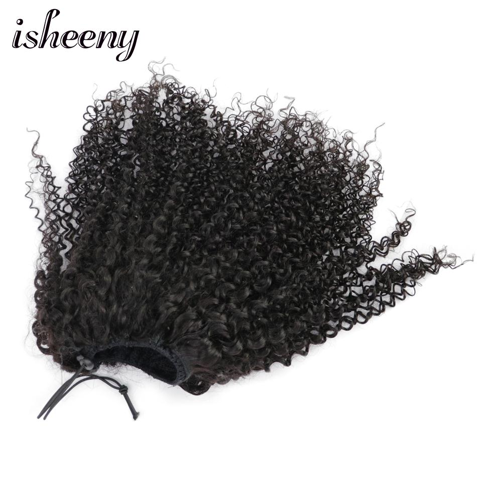 Hair Extensions & Wigs Zzhair 120g 16-26 Machine Made Remy Hair Magic Wrap Around Ponytail Clip In 100% Human Hair Extensions Horsetail Stragiht To Be Distributed All Over The World