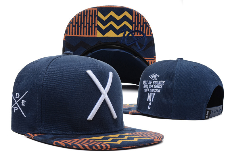 69b9b033cc889 Summer style 10 deep snapback cap 10 DEEP baseball cap dgk gorras planas  last kings bone aba reta 10 deep hats for men-in Baseball Caps from Apparel  ...