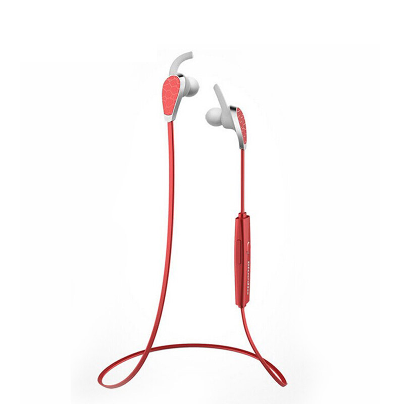 Bluetooth Headphone Sport Wired Earphone V4.1 EDR Stereo Water/Sweat Proof