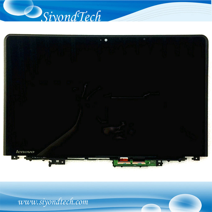 Original A+ LAPTOP LCD LED Display Matrix Assembly LP125WF2 SPB1 SPB2 With Touch Screen For Lenovo Thinkpad S1 Yoga цена