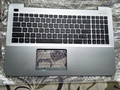 Free shipping!95% NEW Original For ASUS K555 X555 X555L K555L us Layout Keyboard