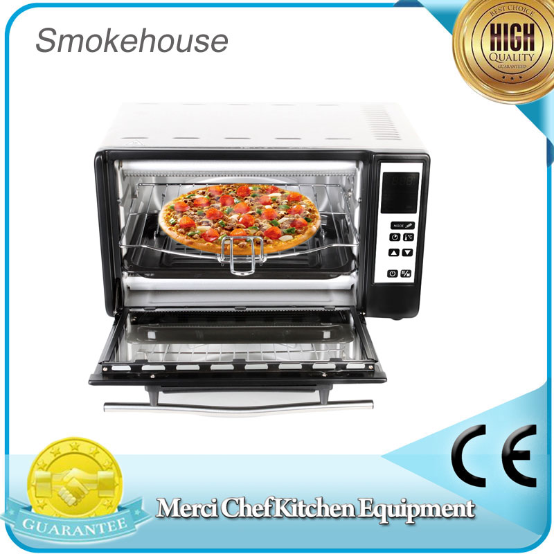 ITOP Electric Oven With Timer Pizza Bakery Oven Household Commercial Use  Stainless Steel Oven For Making Bread Cake Pizza In Ovens From Home  Appliances On ...