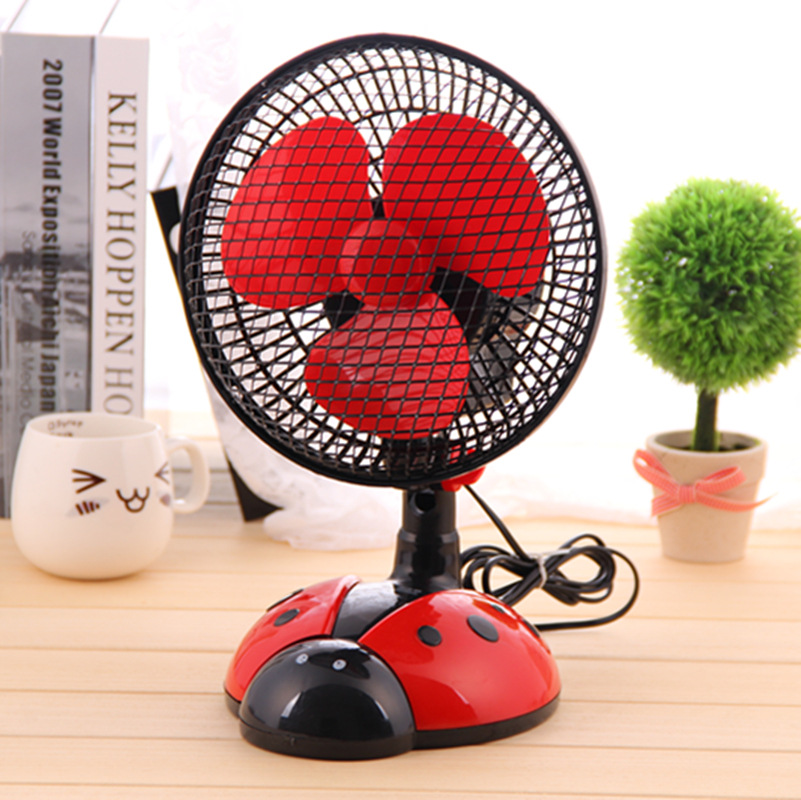 20W plastic clip student fan swing beatles fan