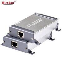 HDMI Ethernet Extender ИК 1 TX до 1 rx с видео без потерь и без задержки времени Full HD более CAT5e /6 utp кабель RJ45 HDMI TX RX