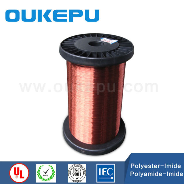 ul certificate 2013 new winding wire for coil
