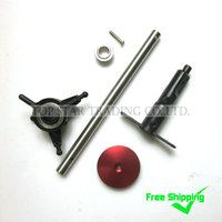 Combo 052 Free Shipping Sales Promotion MJX F45 F645 Spare Parts Accessories Metal Hollow Shaft Related