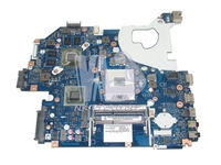 MB BYX02 001 MBBYX02001 LA 6901P Main Board For Acer Aspire 5750 5750G Laptop Motherboard HM65
