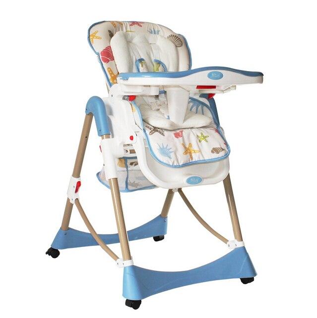 Складной стул пластичный металл ребенка стул, Регулируемая детские детское сиденье стульчик портативный Cadeira infantil, Cadeira ParaBebe