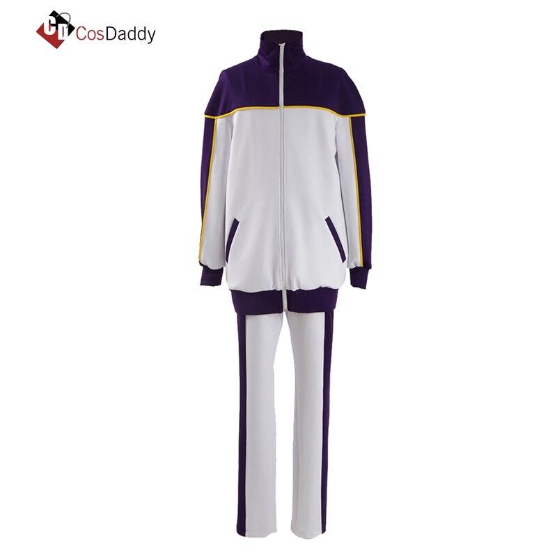 ONLINE Cosplay Costume tourabu Games Nitroplus Heshikirihasebe Clothes School Uniform CosDaddy