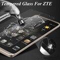HD Ultra Thin Tempered Glass Screen Protector for ZTE Nubia Z7 Nubia Z7 mini Nubia Z9 max Z9 mini Z7 max Cover Protective Film
