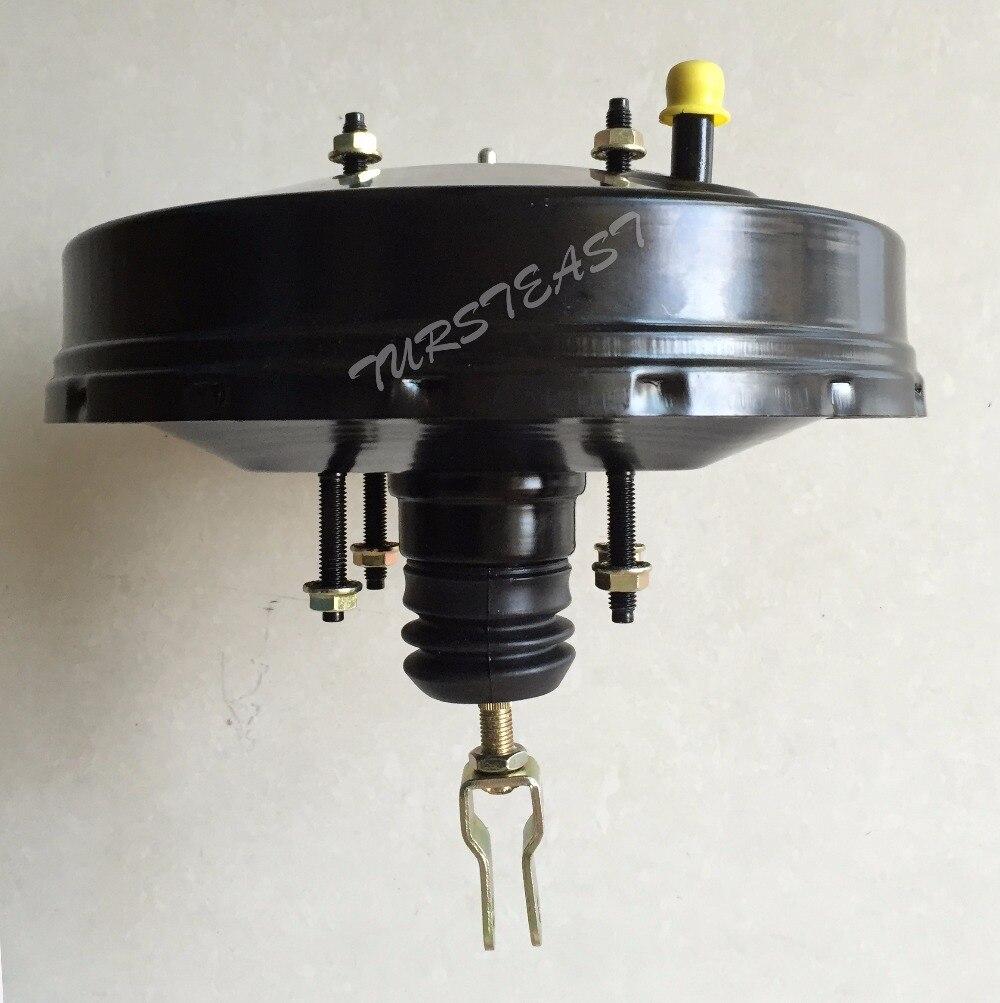 Mazda LE44-43-800A Power Brake Booster