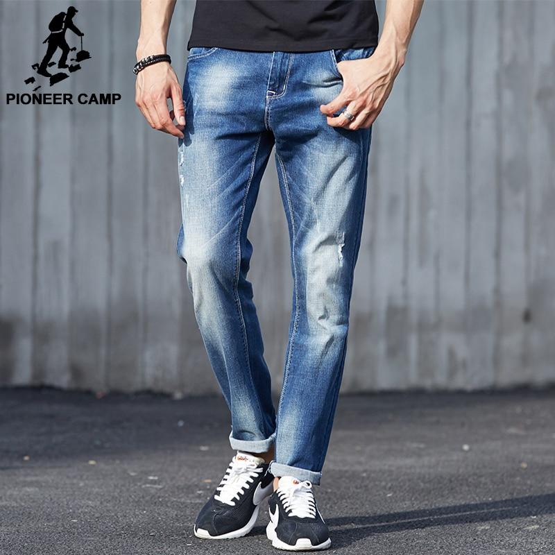 Online Get Cheap Lightweight Mens Jeans -Aliexpress.com | Alibaba ...