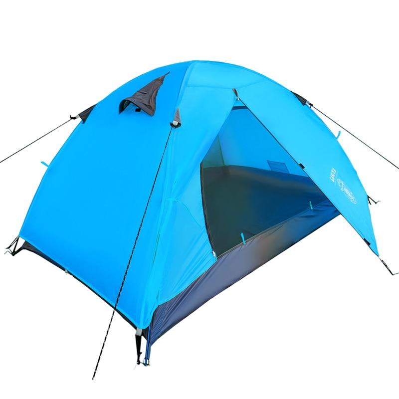 Туристическая палатка 1.8 2