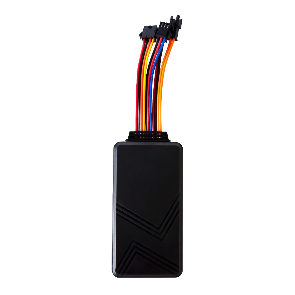 3G GPS tracker dispositif de suivi de voiture véhicule moto auto vélo WCDMA GSM GPRS SMS applications site de surveillance de localisation