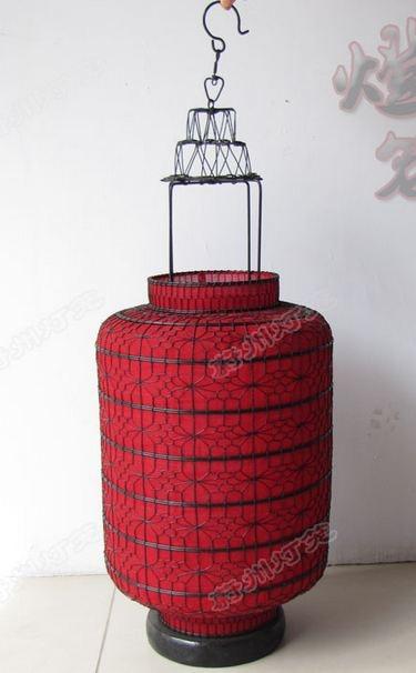 Classical six story vat light wire lanterns, handmade woven antique, pastoral lanterns,Iron Palace lantern
