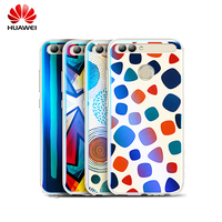 Original Huawei Nova 2 Soft TPU Back Cover Case Coloful Fashion Ultra Thin Protective Case For