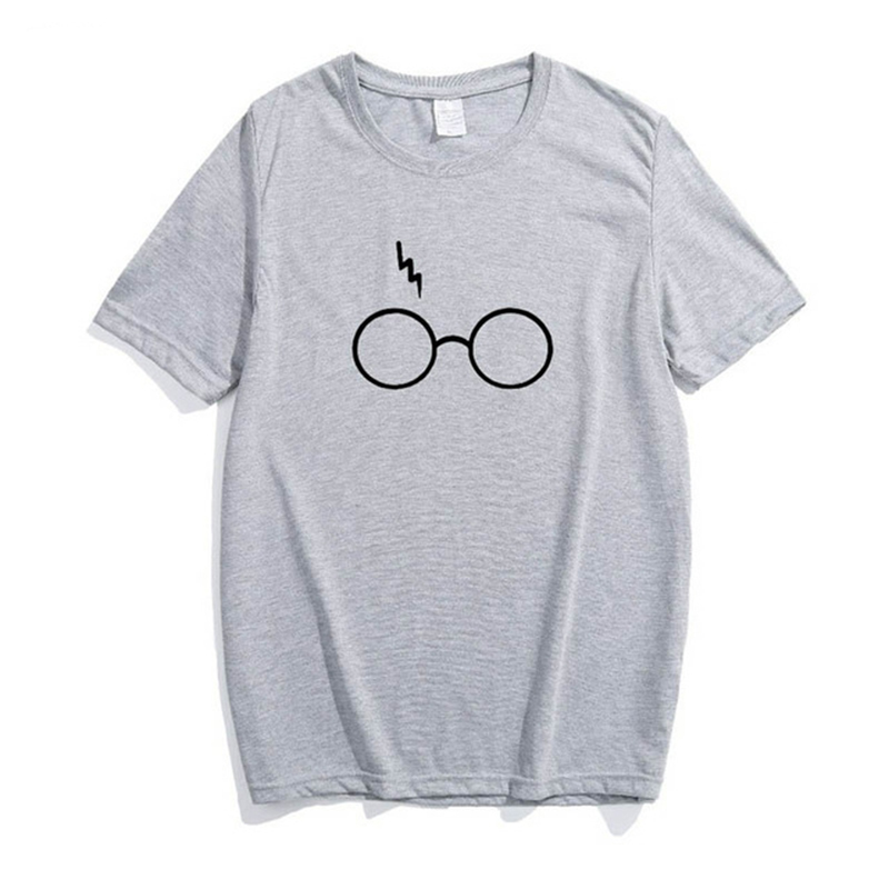 Happy/& Shopping 2019 Lightning Glasses T-Shirt Plus Size Shirt Tee Super Soft Unisex Cute Couple Tshirts