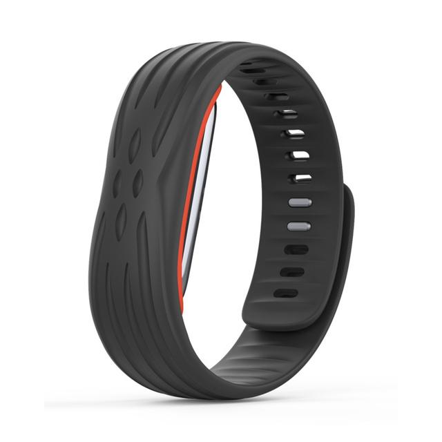 Bluetooth 4.1 Pulsera Inteligente de Ritmo Cardíaco de La Presión Arterial Regalo Salud Pulsera Smartwatch para Deportes de Fitness Gimnasio Rastreador SH01