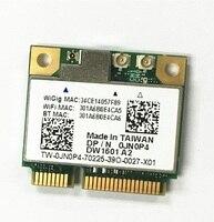 SSEA Wholesale NEW for DELL DW1601 QCA9005 AR9462 WiGig 802.11AD 7Gbps Half Mini PCI E Wireless Card