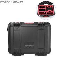 Pgytech Водонепроницаемый коробка Детская безопасность чехол для DJI Spark Drone Интимные аксессуары