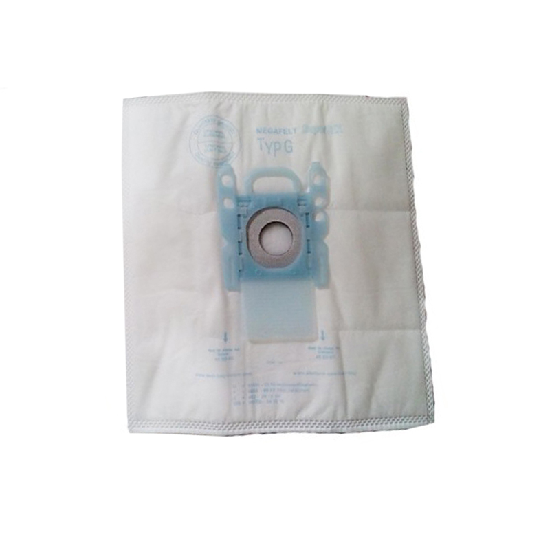 vacuum cleaner dust bag replacement for Genuine Bosch Microfibre Type G GXXL GXL MegaAir SuperTex BBZ41FGXXL Nonoriginal мозайка owners