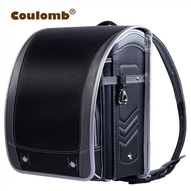 Aliexpress.com : Buy Coulomb Children Orthopedic Backpack For Boy ...