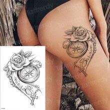 Tatuajes De La Pierna De Alta Calidad Compra Lotes Baratos De
