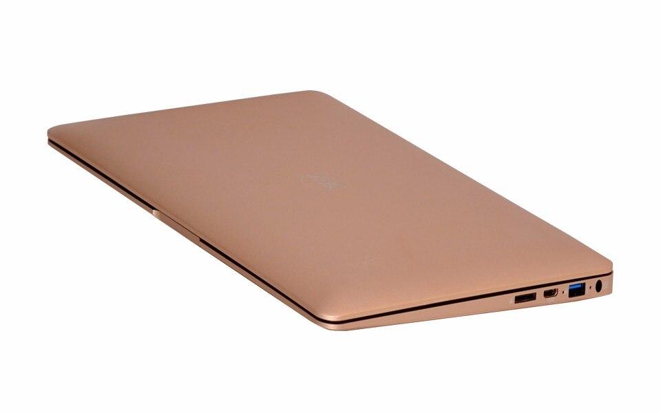 אלומיניום Core I5 5200U מחשב נייד 4GB RAM 128GB SSD 13.3 אינץ 1920*1080 מסך HD USB 3.0 HD 5500 גרפיקה I5 המחשב