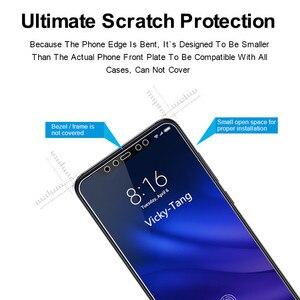 Image 5 - Protective Glass on for Xiaomi Mi 8 Lite Glass Xiaomi Mi 8 Explorer Edition Screen Protector For xiaomi Mi 8 Pro SE Film 9H