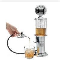Novelty Fill Up Gas Pump Party Beer Machine Drink Wine Beer Water Dispenser Beer Barrels Bar Beverage Liquor Drink Dispenser