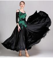 ballroom dance competition dresses ballroom smooth dresses dance competition dresses women ballroom dresses waltz YL302