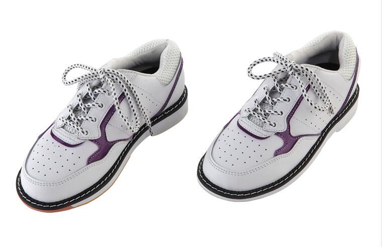 Новинка 2017 года женщин обувь для боулинга дамы Боулинг кроссовки микрофибры дышащая нескользящая подошва профессиональные девушки спорти