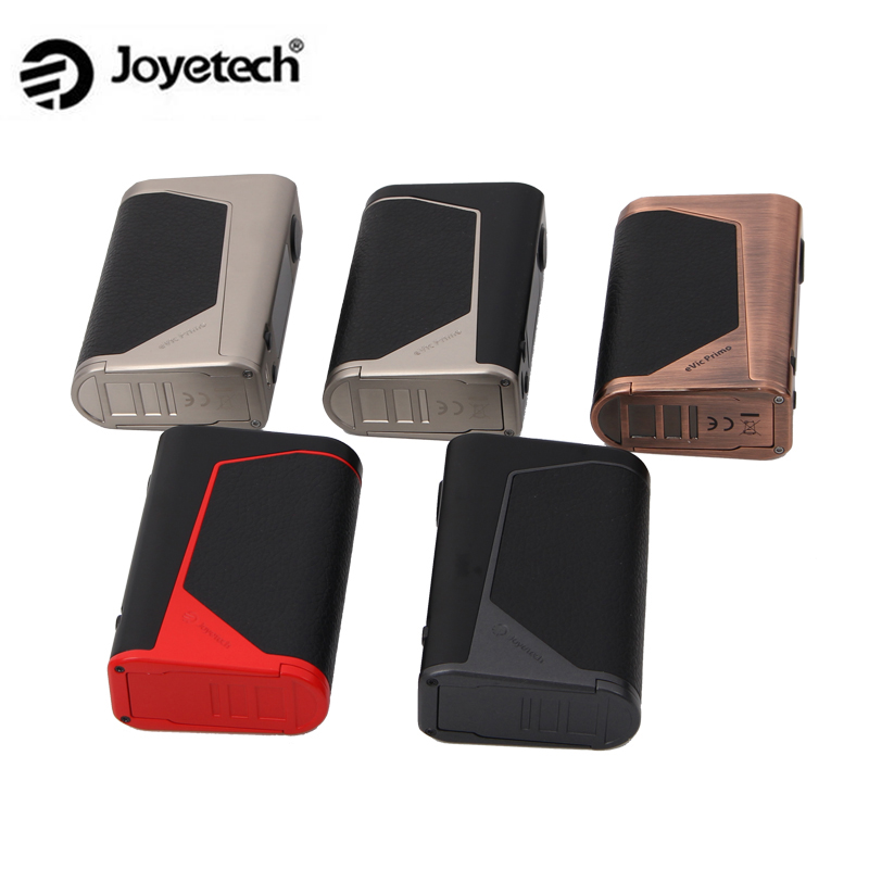 100% Original Joyetech eVic Primo 2.0 Box Mod 1-228W Fit for 5ML UNIMAX 2 Tank Vape Updated from Evic Primo kit недорого