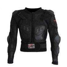 Riding Tribe Мотоциклетная Куртка Броня мото Защита тела ATV защита для мотокросса одежда Защитное снаряжение мотоциклетная куртка