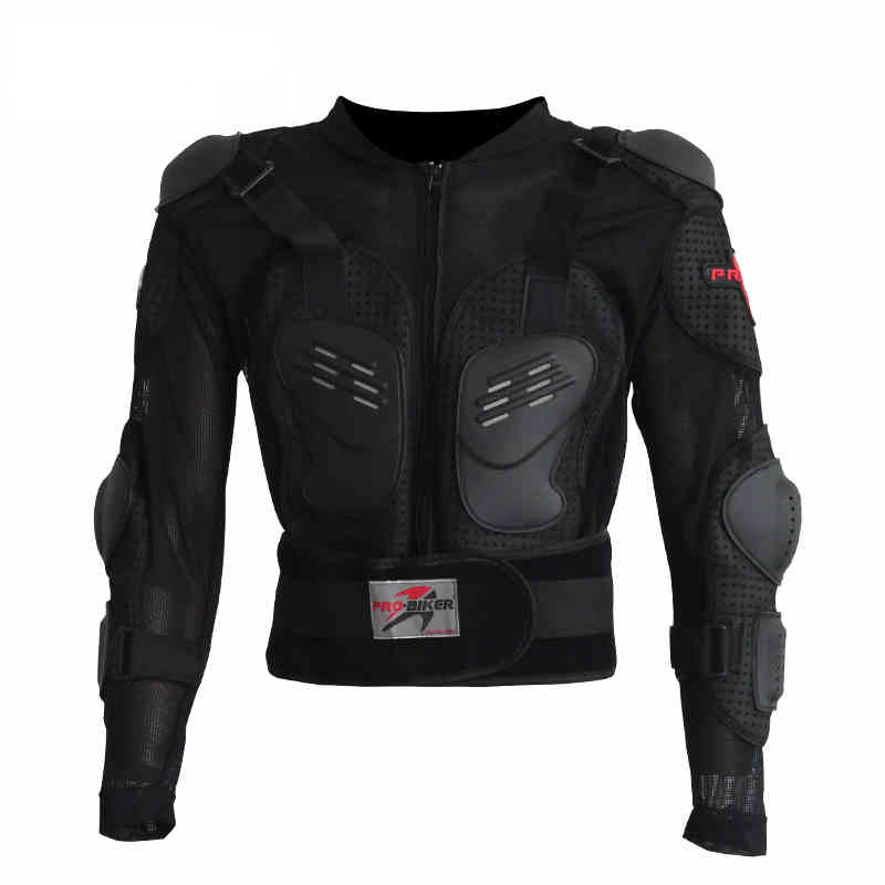 Riding Tribe Motorcycle Jacket Armor Moto Body Protection ATV Motocross Protector Clothing Protective Gear Motorcycle Jackets herobiker armor removable neck protection guards riding skating motorcycle racing protective gear full body armor protectors