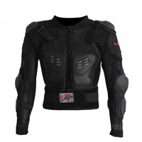 Riding Tribe Motorcycle Jacket Armor Moto Body Protection ATV Motocross Protector Clothing Protective Gear Motorcycle Jackets