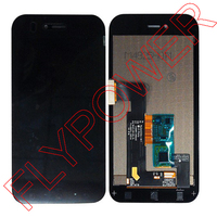 For LG Optimus Sol E730 LCD Display Touch Screen Digitizer Glass Assembly By Free Shipping