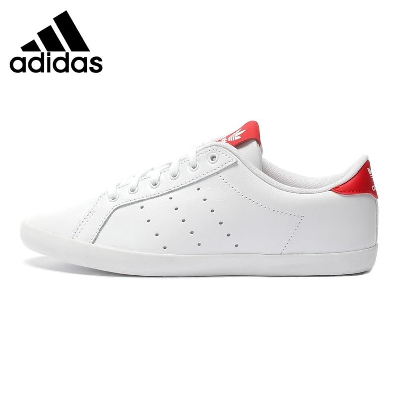 Prix pour Original Nouvelle Arrivée Adidas Originaux Femmes de Planche À Roulettes Étanche Chaussures Sneakers