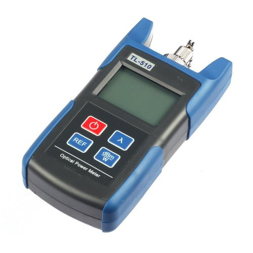 TL510A optical power meter9