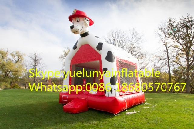 2016 Factory direct sales Inflatable slides,Inflatable castle.Inflatable Bouncer KYB-175