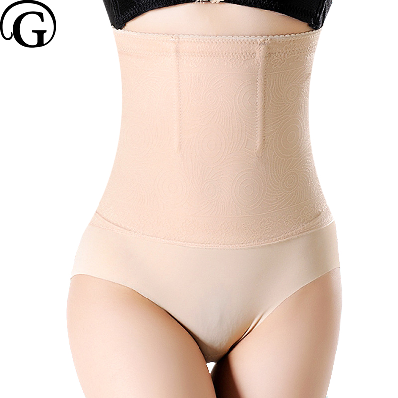 1c428352353b3 BRABIC Postpartum Girdle High Waist Control Panties for Belly Recovery Compression  Butt Lifter Slimming Underwear