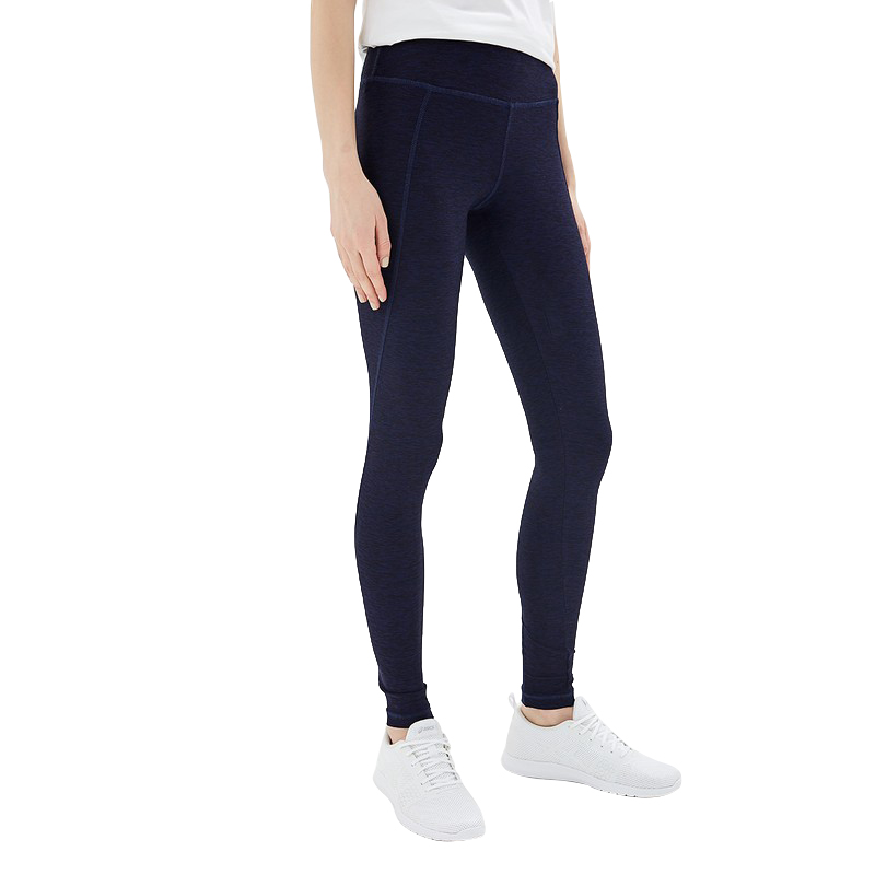 Pants & Capris  Leggings MODIS M181S00005 leggins woman trousers for female TmallFS stirrup mesh leggings