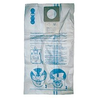 MAKITA P 78293 5 kit paper bags collect dust for vacuum cleaner vc3511l