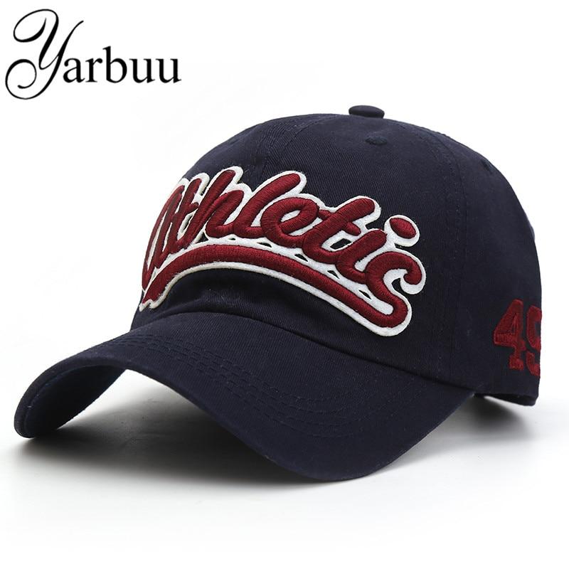 [YARBUU] Бейсболки весна бавовна Лист - Аксесуари для одягу