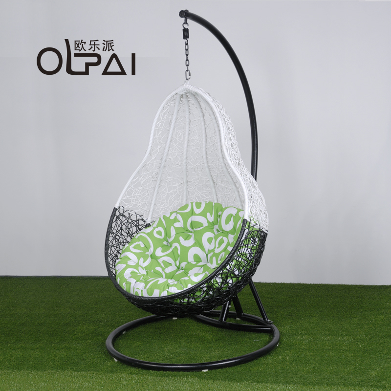 Europe Music Camp Indoor Outdoor Wicker Chairs Rocking Chairs Nest Rattan  Basket Rattan Swing Chair Hanging Chair Lazy White In Patio Swings From  Furniture ...