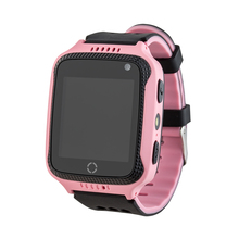 Touch Screen Anti Lost Watch For Kids