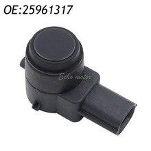 NEW 25961317 PDC Sensor Bumper Parking Assist Object reverse 21995586,15239247,25961321 Genuine