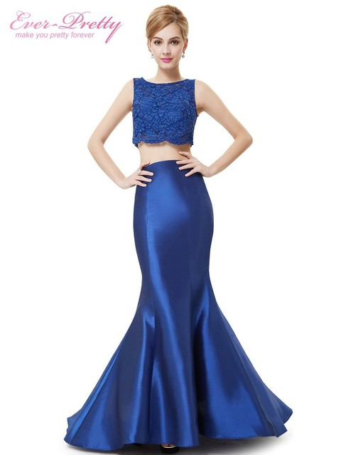 Clearance Sale] Formal Evening Dresses Ever Pretty HE08434 2018 ...