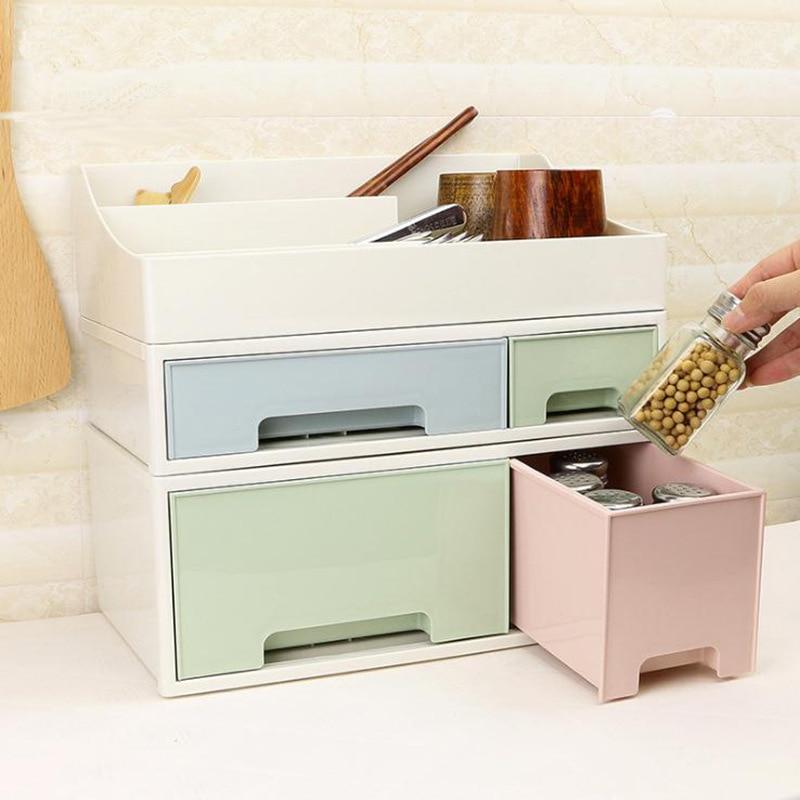 Cosmetic Storage Drawer