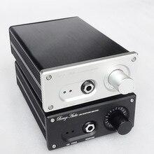 Brise Audio U8 USB DAC LM49860 ES9018K2M XMOS écouteur audio amplificateur Soutien DSD